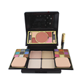 Hot selling New Makeup Palette   Eyeshadow With Eye Primer Luminous Eye shadow Palette Band Makeup cosmetics