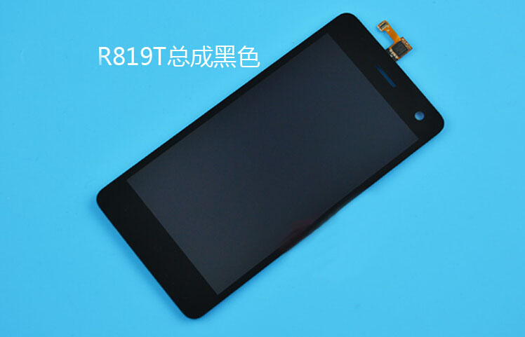 New Full Lcd Screen Display Touch Screen Digitizer For Oppo R819