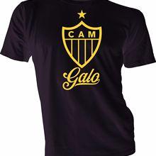 Clube Atletico Mineiro Brasil Futebol Futbol Soccerer T Shirt Camisa Jersey  new 2(China) 6d3099e74cb64