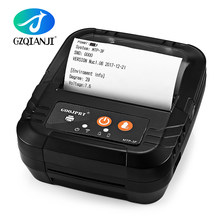 POS 80 Mm Bluetooth Thermal Receipt Printer Mini Portable Android IOS Mobile Printer Pos Gratis SDK untuk Jendela Android IOS(China)