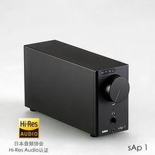Buy 2017 Newest SMSL SAP-1 TPA6120A2 HIFI Digital Audio Stereo Headphone Amplifie Class A Headphone AMP