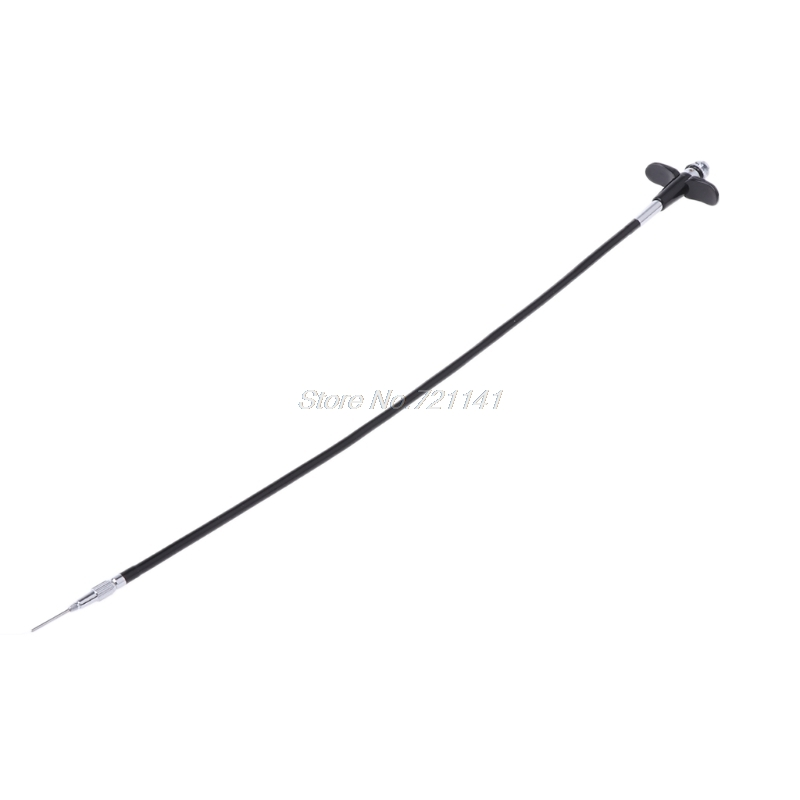 40cm/70 Cm/100cm Mechanical Shutter Release Control Cable For Digital Camera / Film Camera Electronics Stocks Dropship