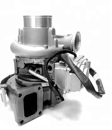 Xinyuchen turbo HE431V turboşarj 4089600 turbo