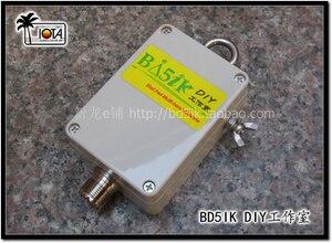 Image 1 - 1 ADET End besleme anten 49: 1 balun, kısa dalga anten balun, dört bantlı end besleme anten balun
