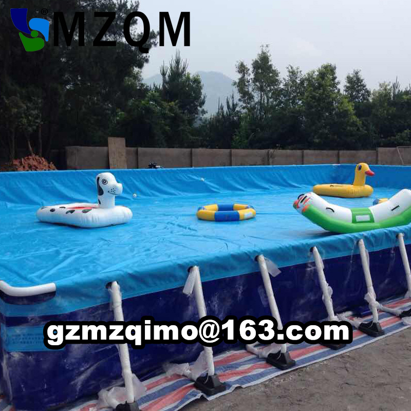 metal frame swimming pool,stents swimming pool with step ladder for sale,metal frame swimming pool with filter pump