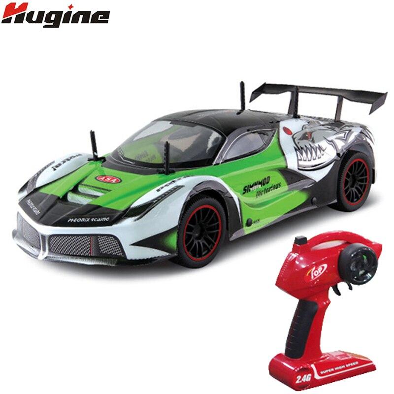 RC Auto Da Corsa Ad Alta Velocità Drift Monster Truck Pick-Up/GTR/GT 2.4g Telecomando Modello di Veicolo Elettrico giocattoli Hobby, Regalo Di Natale