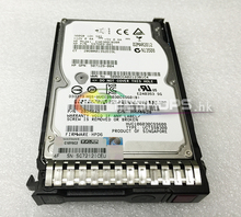 Original 300GB HDD 10K 6G 2.5 Inch SAS Hard Drive for HP ProLiant Servers DL60 DL80 DL110 DL160 DL180 ML350 DL370 XL450 Gen9 G9
