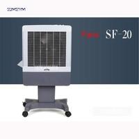 SF-20 luchtkoeler luchtkoeler airconditioning koelventilator vloer fans Enkele cool elektrische airconditioner Verse zomer 220V /50hz