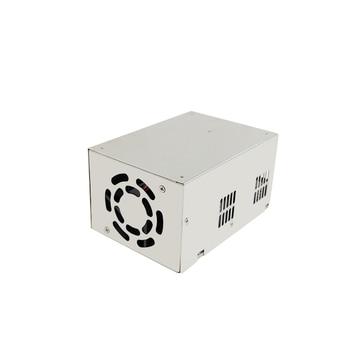 500W 48vdc enkele output 85-264vac elektrische led indicator 10a over temperatuur SP-500-48 PSU met pfc