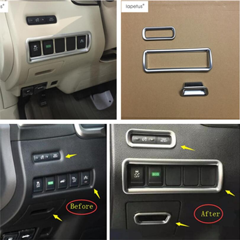 2017 Nissan Murano Exterior: Lapetus Accessories For Nissan Murano 2016 2017 2018 Front