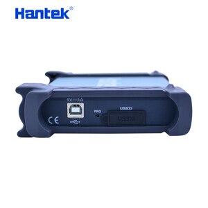 Image 5 - Digitale oscilloscoop Hantek 6254BE 250MHz Bandbreedte Automotive Oscilloscopen Auto detector 4 Kanalen 1Gsa/s USB PC Osciloscopio