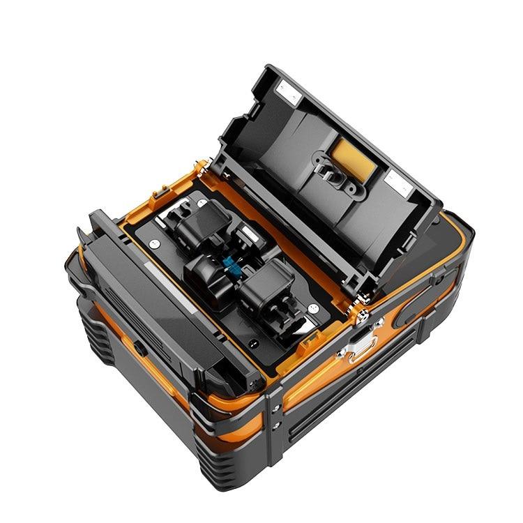 New Signalfire AI-9 Optic Fiber Splicing Machine 4