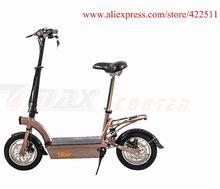 2016 Новый 300 Вт батарея 36v эпицентра деятельности-мотор Электрический самокат/велосипед 12ah свинцовокислотная батарея 2 колеса Электрический Скутер с сиденья