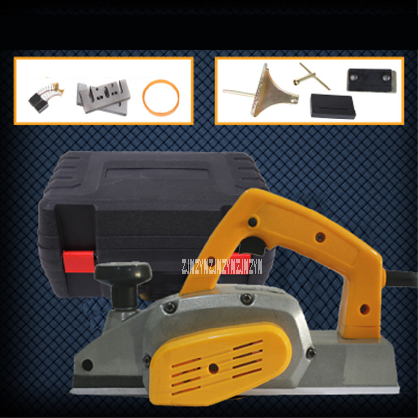 New Arrival Multi-function Portable Woodworking Planer 2822 Woodworking Planer Woodworking Tools 980W 220v 50HZ 23000R / MIN free shipping domestic woodworking high power electric tool portable electric planer