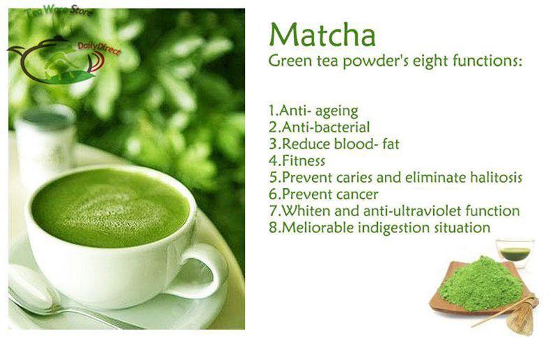 Green Tea Skin Benefits - Most Popular Tea In The World 2017