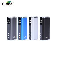Original Eleaf iStick TC 40W Box Mod Vape with 2600mah Battery 510 Thread VS Eleaf iKuun i200 Mod Electronic cigarette vaper