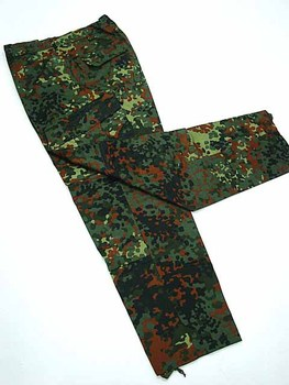 Hunting Clothes Newest ACU Military Camouflage BDU Uniform Tactical Airsoft  Wargame Combat Jungle Suits German Camo 3