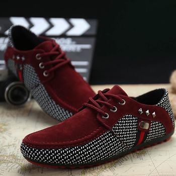 Luksusowe męskie płaskie klasyczne formalne buty zasznurować obuwie oddychające męskie mokasyny mokasyny buty czarny Hombre Plus rozmiar 46 tanie i dobre opinie Wensilian RUBBER Wiosna jesień Mesh Dla dorosłych zws53 Pasuje prawda na wymiar weź swój normalny rozmiar Oddychająca