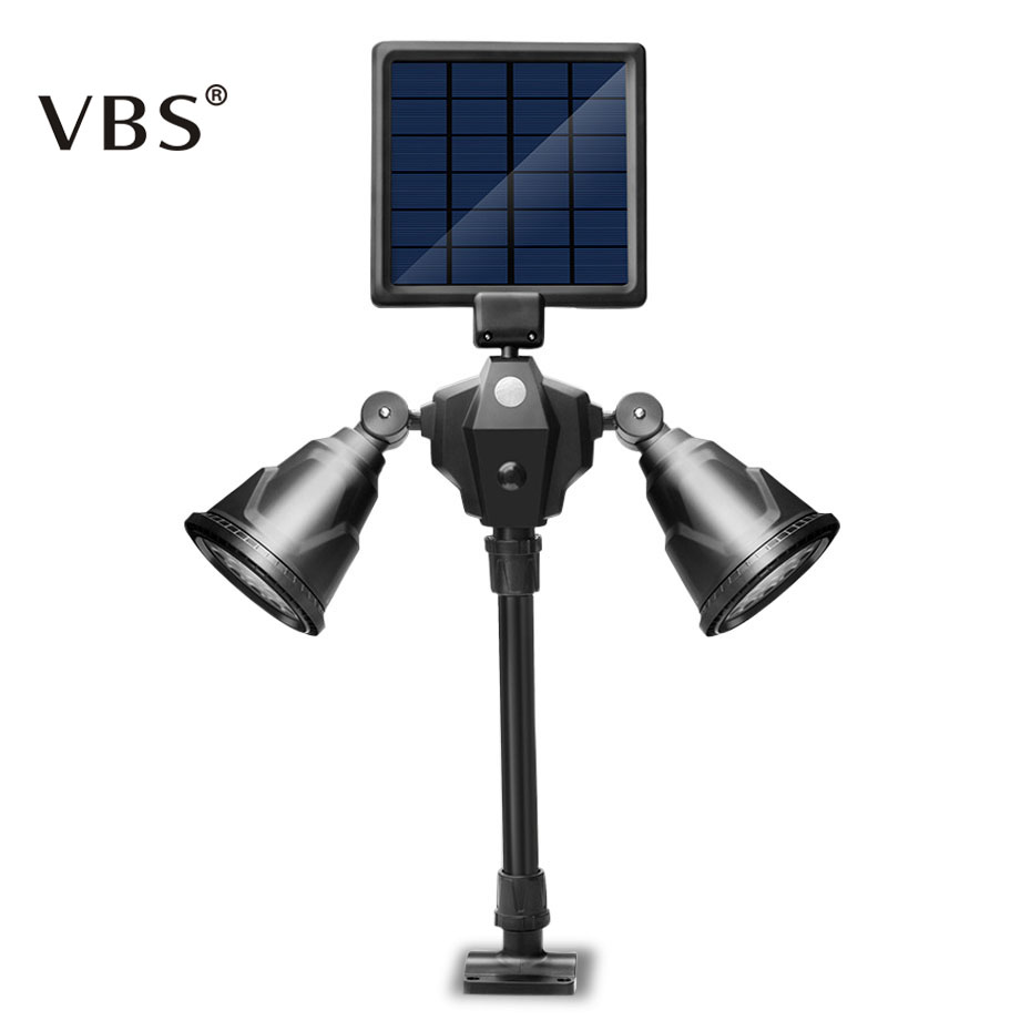 Solar Light 36 LED Portable Solar Energy Lamp Waterproof Home Yard Outdoor Lighting Led Solar Garden Light Pathway Wall Lamp waterproof solar led spotlight bulbs outdoor garden yard lawn lamp light sensor warm white solar energy lamp for home lighting