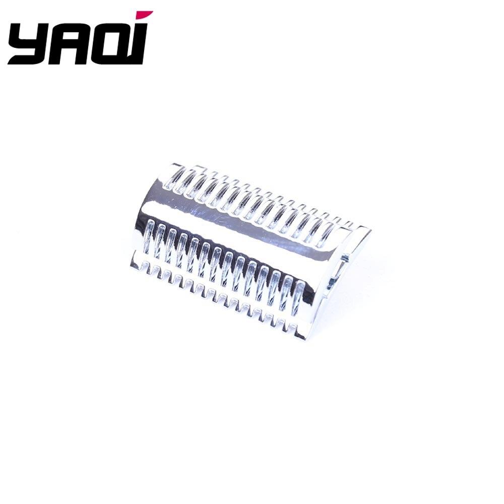 Безопасная бритвенная головка Yaqi Mellon без логотипа для бритв