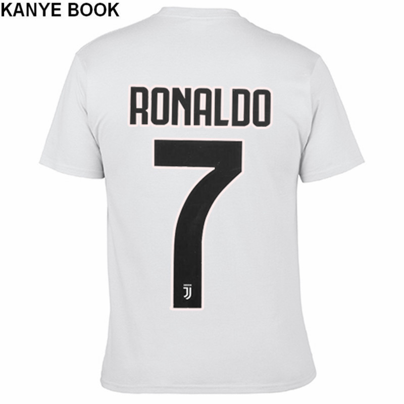 summer 2018 new tee shirt homme cr7 cristiano ronaldo t. Black Bedroom Furniture Sets. Home Design Ideas