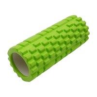 Foam Shaft Muscle Relaxation Roller Yoga Column Fitness Yoga Stick Spiky Massage Stick Skinny Roller