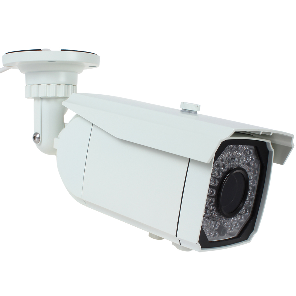 1200TVL 1/3 Sony Super HAD CCD II + Effio-E DSP Outdoor Infrared Night Vision CCTV Security Camera with OSD Menu Function