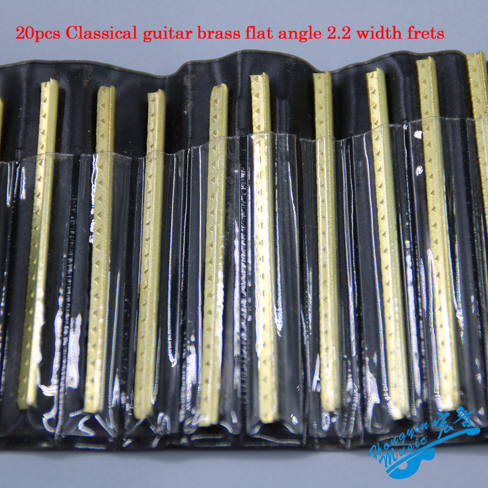 Quality Acoustic Electric Classical Guitar Ukulele Fingerboard Frets Brass/cupronickel/stainless Steel Flat Angle/corner Cut Fret Wire Excellent In