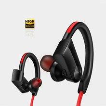 XEDAIN עמיד למים אלחוטי אוזניות סטריאו Bluetooth אוזניות באוזן Bluetooth אוזניות MP3 נגן עם Micphone עבור iPhoneX