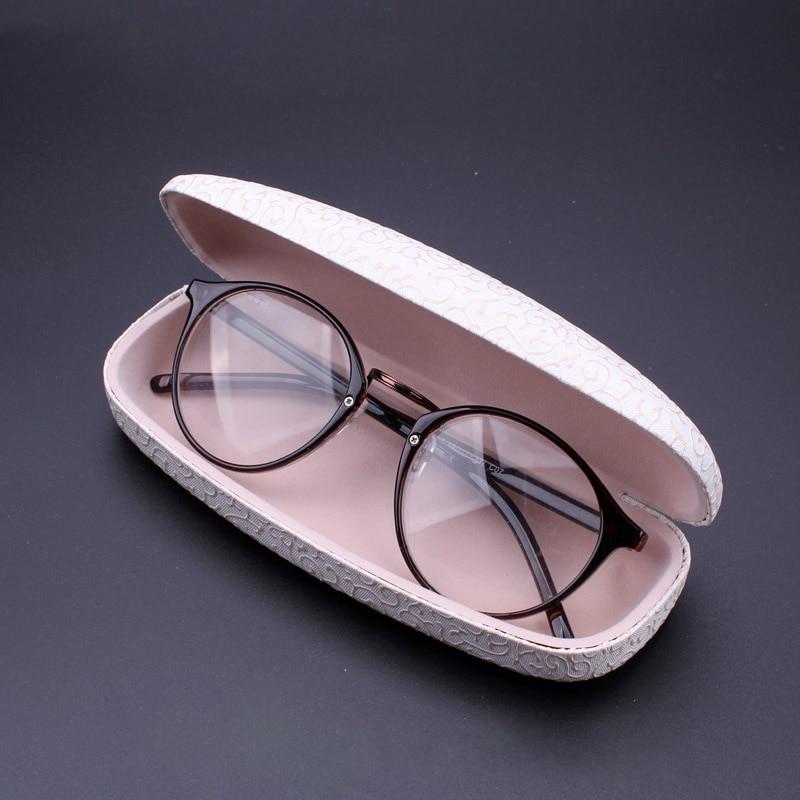 Modes pacilājošas mākoņu lasīšanas brilles, futrālis - Apģērba piederumi - Foto 3