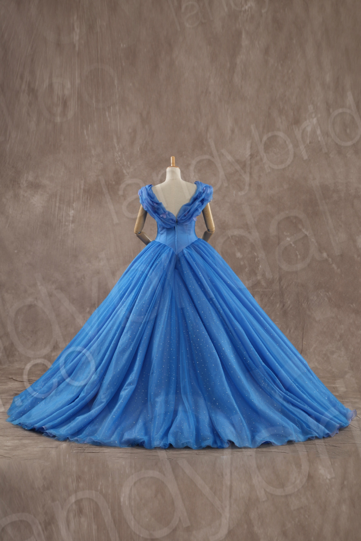 cinderella inspired gowns cinderella style wedding dress Jim Hjelm
