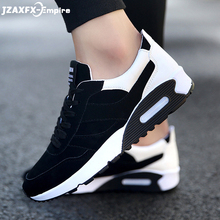 2018 New Arrival Spring Autumn Men Sneaker Casual Shoes Breathable Canvas Male Fashion Walking Shoes Lace Up Flats mycolen 2018 new arrival fashion leisure white shoes men sneaker shoes lace up cross strap shoe breathable calzado hombre