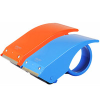 1 PC Tape Dispenser For Office Adhesive Tape Width 60mm Tape Cutter Carton Sealer Good Quality