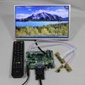 HDMI VGA AV Audio USB FPV lcd Controller board A.VST29.01B+ 10.2inch HSD100IFW1 CLAA102NA0ACW lcd screen