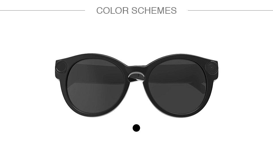 d1059177cb80a ET Digital Wifi Camera Sunglasses HD Glasses Eyewear DVR Video Recorder  1080P Snapshot Camera Sun Riding Glasses Mini Camcorder