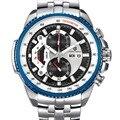 Original de la marca pagani design relojes de buceo hombres de acero completo reloj de cuarzo deporte militar reloj relogio masculino 2016 reloj de los hombres
