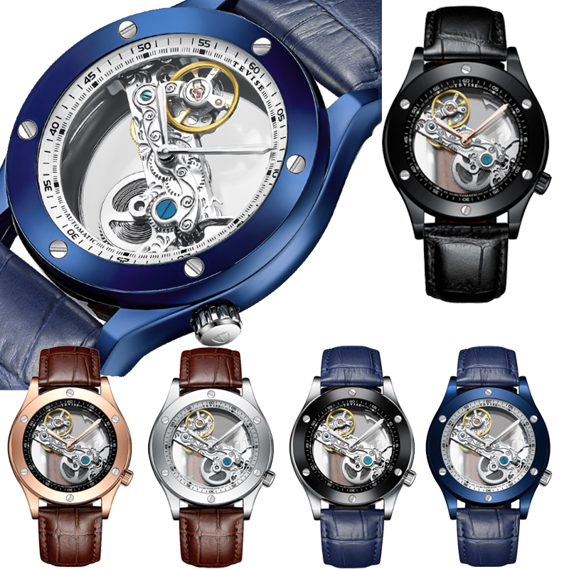 2019 Best-seller Male Watches Male Wrist Watch Mechanical Watch Bracelet Wrist Watch Luxury2019 Best-seller Male Watches Male Wrist Watch Mechanical Watch Bracelet Wrist Watch Luxury