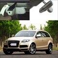 Para Audi Q7 2011/2014 APP Controle wi-fi Car DVR Carro condução Gravador de Vídeo Novatek 96655 Carro caixa preta Manter Estilo Original Do Carro