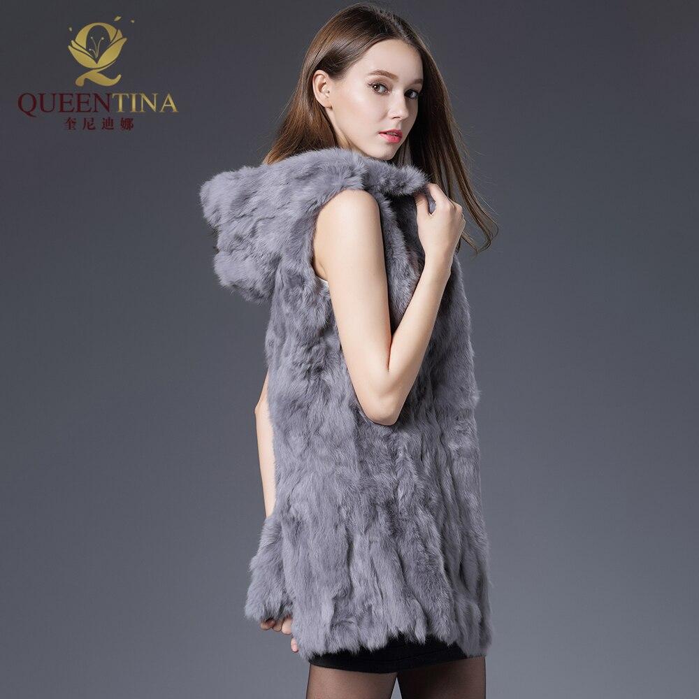 Γυναικεία χειμωνιάτικα γούνινα - Γυναικείος ρουχισμός - Φωτογραφία 4