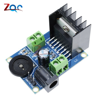 TDA7297 Audio Power Amplifier Module Double Channel 10-50W 10W-50W DC 6V to 18V 6-18V LC-TDA7297 image