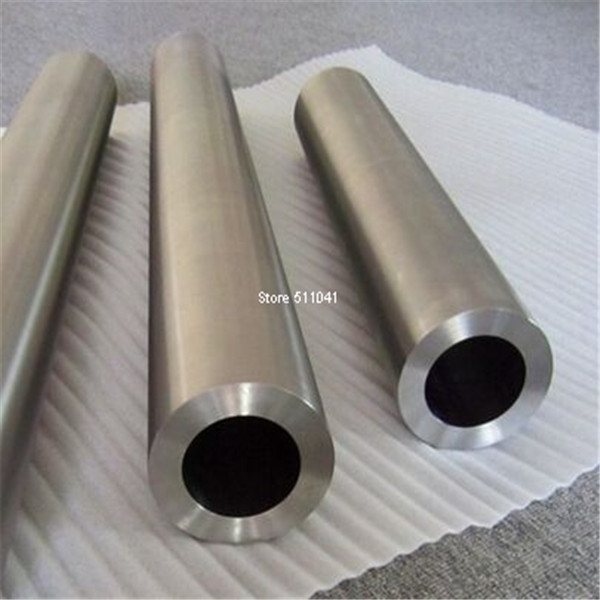 titanium tube titanium pipe diameter 60mm *7mm thick *1000 mm long ,1pc free shipping,Paypal is available