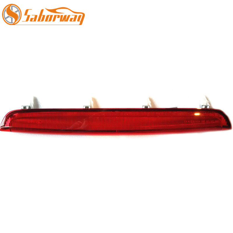 Saborway High brake light Third Stop Lamp For Audi A3 S3 RS3 Hatchback 2004-2013 8P4945097C / 8P4 945 097 C