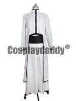 Bleach Ulquiorra Cifer Cosplay Costume Japanese Anime outfit