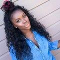 Кружева Передние Парики Человеческих Волос 8A Full Lace Человеческих Волос, Парики для Черных Женщин Бразильский Свободно Вьющиеся Парик Фронта Шнурка С Ребенком волос