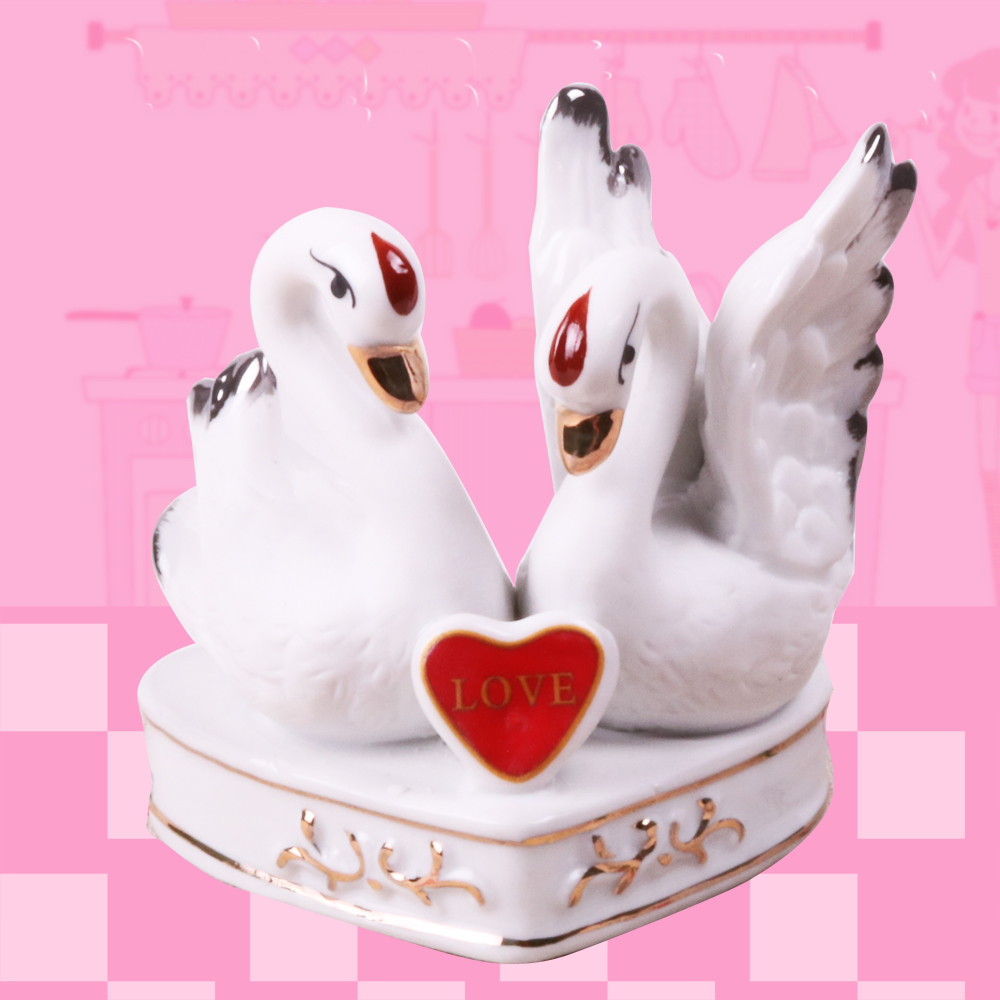 Activity Price!Wedding Gift Valentine Gift Ceramic