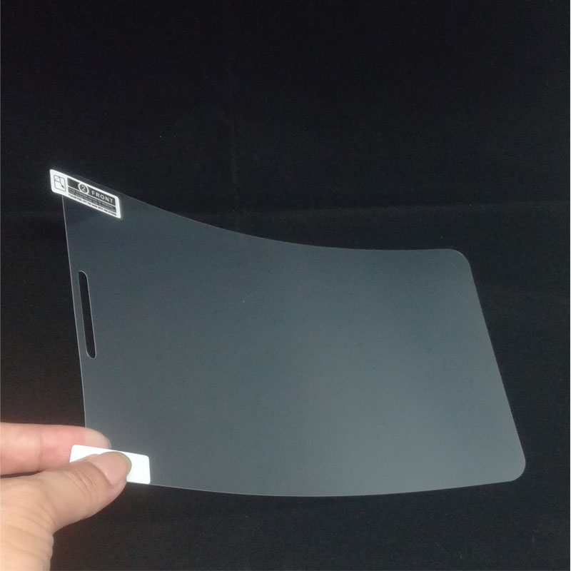 Myslc Clear HD Screen Protector Film LCD Guard For 8
