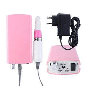 18W 30000RPM Electric Nail Dri