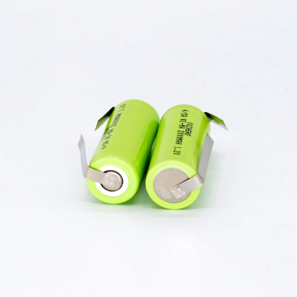 2 pcs Replacement Toothbrush Battery for some Braun Oral-B Triumph Type 3731 3738 3745 image