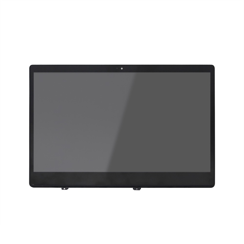 13.3 inch LQ133M1JW15 N133HCE-GP1 LTN133HL09 For Xiaomi Mi Notebook Air IPS LCD LED Screen Display Matrix Glass Assembly + Frame