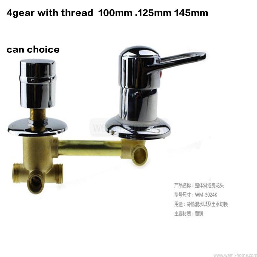 Concealed Shower Room Steam Room Thermostatic Valve: Steam Sauna Shower Room Stainless Steel Shower Screen Wear